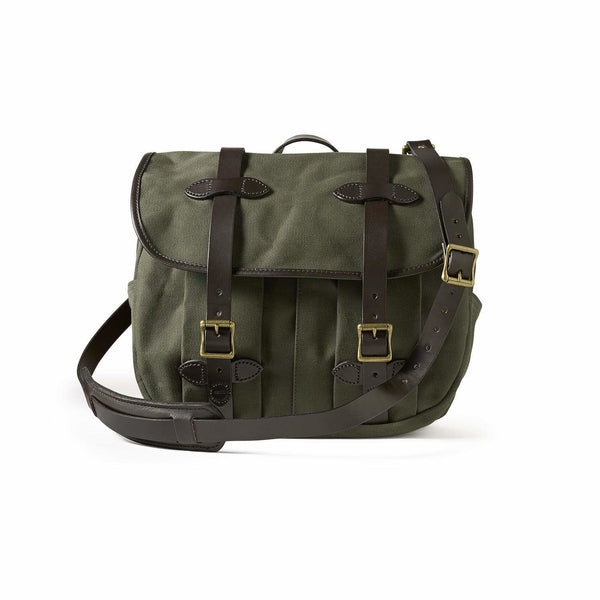 Field Bag Medium Otter Green