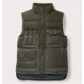Down Cruiser Vest Otter Green