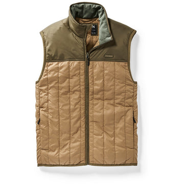 Ultralight Vest Dark Tan