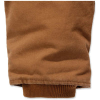 Full Swing Traditional Coat Carhartt Brown