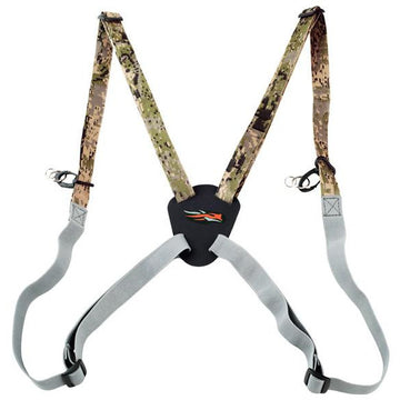 Bino Harness Ground Forest