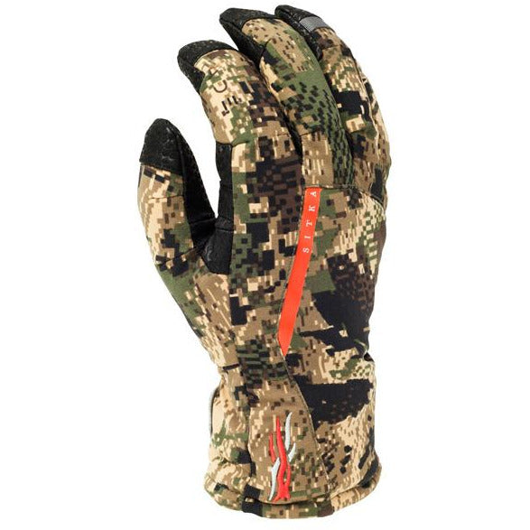 Coldfront GTX Glove Ground Forest