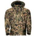 Jetstream Jacket Ground Forest