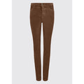 Honeysuckle Ladies Jeans Mocha