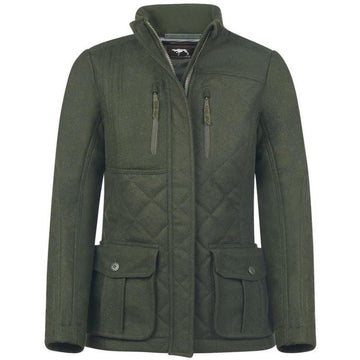 Kaltenberg Quilted Jacket