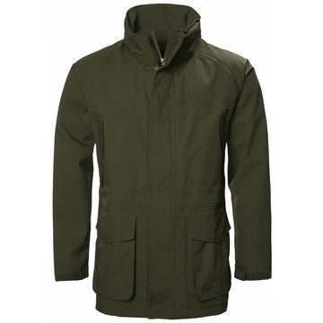 Fenland BR2 Packaway Jacket Dark Moss