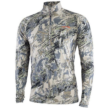 Merino Core Lightweight Half-Zip Open Country
