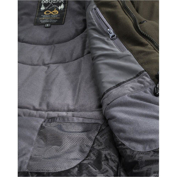 Expedition WNTR Parka Lady