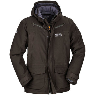 Expedition WNTR Jacket 37.5