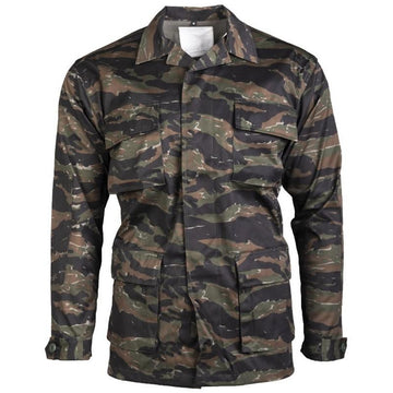 BDU Field Jacket Tiger Stripe
