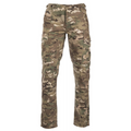 BDU Byxa Multicam Slim Fit