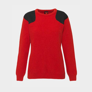 Sasha Jumper Red