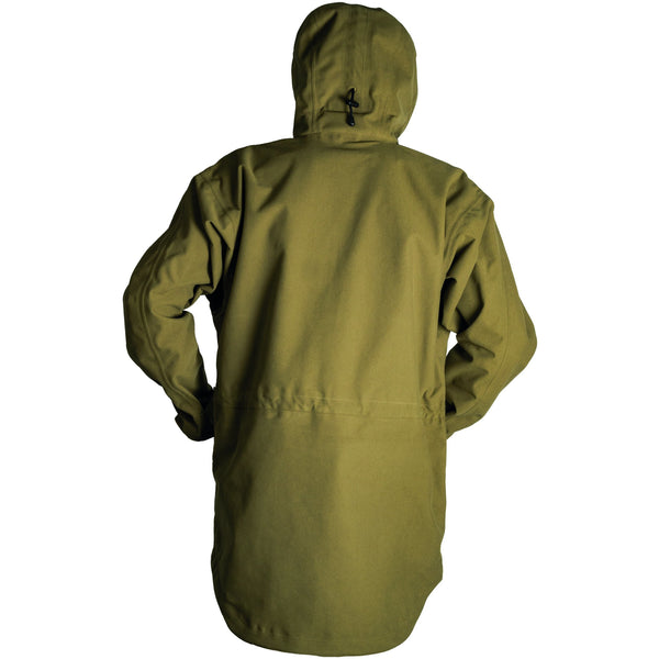 Monsoon Classic Anorak Teak