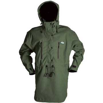 Monsoon Classic Anorak Olive
