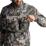 Mountain Optics Harness Open Country