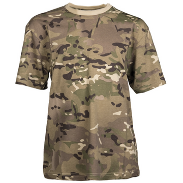 Multicam Kids T-Shirt