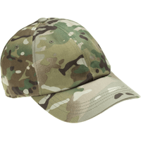 Low Profile Cap Multicam