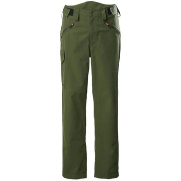 HTX Keepers Trousers Dark Moss II
