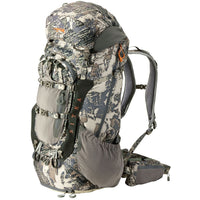 Bivy 45 Pack Open Country