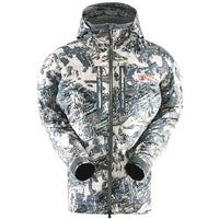 Blizzard Parka Open Country