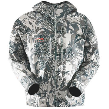 Dewpoint Jacket Open Country