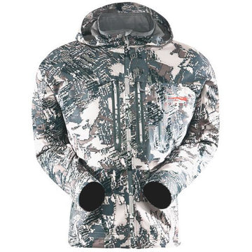 Jetstream Jacket Open Country