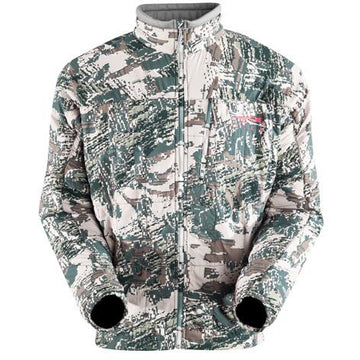Kelvin Active Jacket Open Country