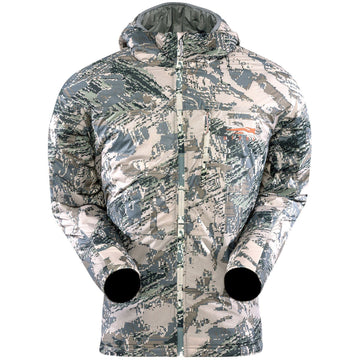 Kelvin Lite Hoody Open Country