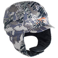 Kamchatka Hat Open Country
