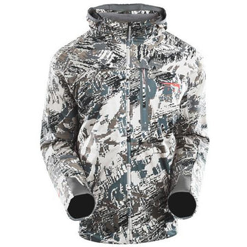 Timberline Jacket Open Country
