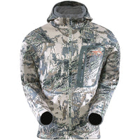 Traverse Cold Weather Hoody Open Country