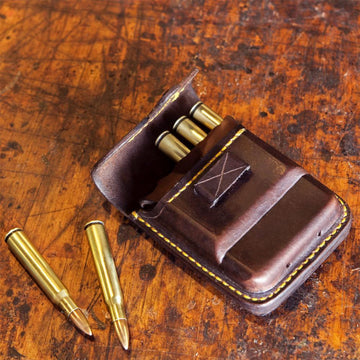 Rhodes Cartridge Pouch