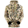 Cloudburst Jacket Subalpine