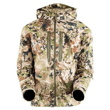 Jetstream Jacket Subalpine