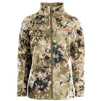 W Jetstream Jacket Subalpine