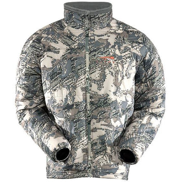 Kelvin Jacket Open Country