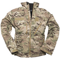 Softshell Jacka Multicam