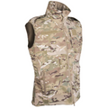 Softshell Väst Multicam