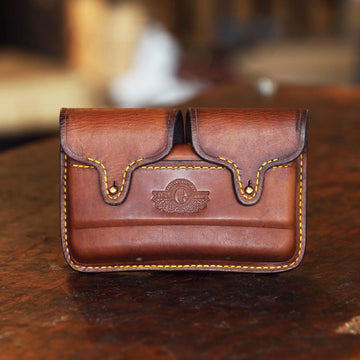 Somerset Classic Cartridge Pouch