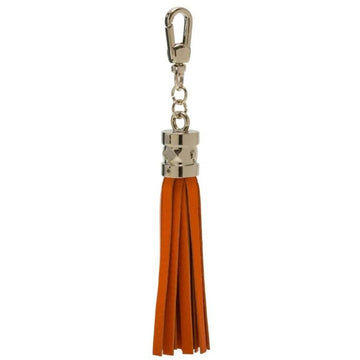 Tassel Tofs Orange