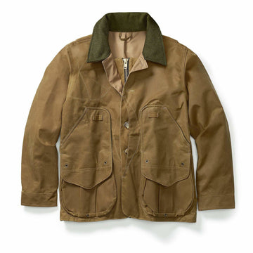 Tin Cloth Field Coat