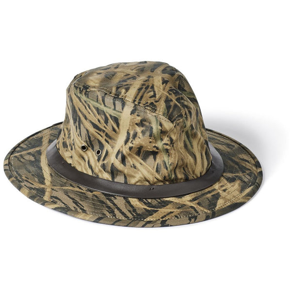 Tin Packer Hat Shadowgrass