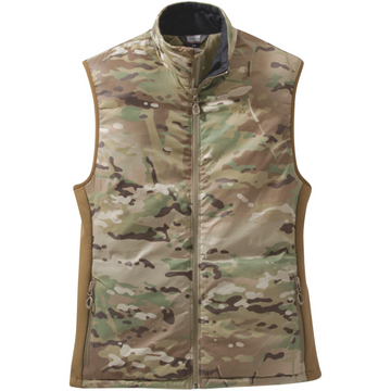Tradecraft Vest Multicam