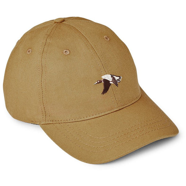 Twill Low-profile Cap Antigua Gold