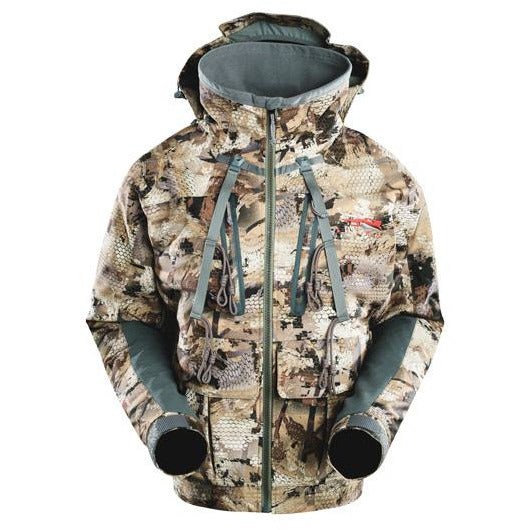 Layout Jacket Waterfowl Marsh