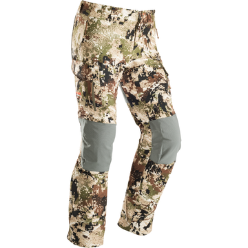 W Timberline Pant Subalpine