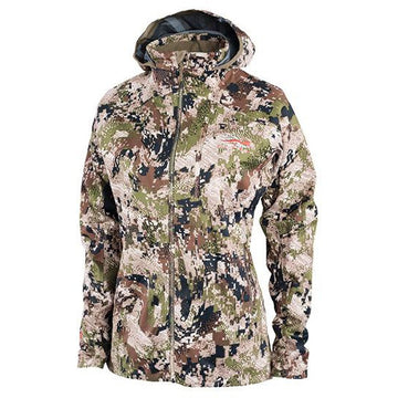 W Mountain Jacket Subalpine