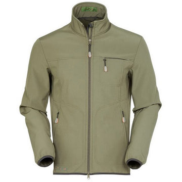 Waterbury Softshell Jacka