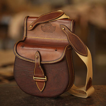Williams Town Cartridge Bag