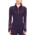 Bodyfitzone Lady Half Zip Winter